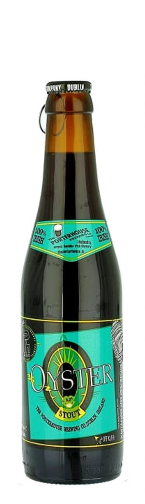 Porterhouse Oyster Stout 33cl Bottle