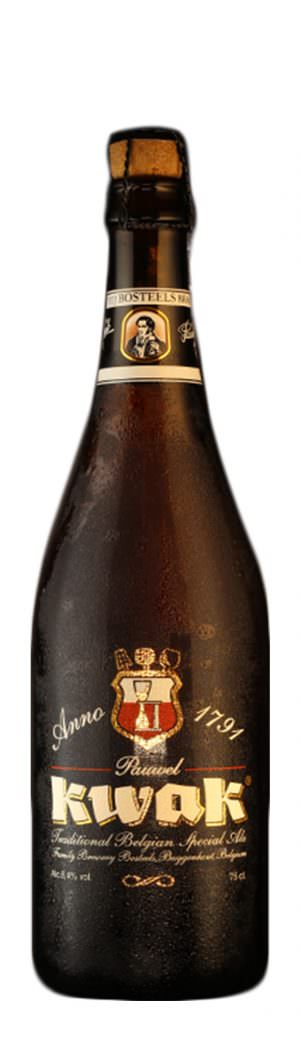 Kwak 75cl Bottle