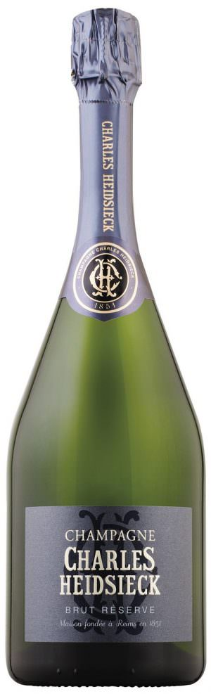 Charles Heidsieck Brut NV Champagne 75cl