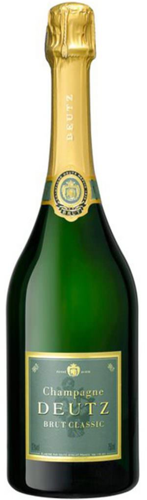 Deutz Brut Champagne 75cl
