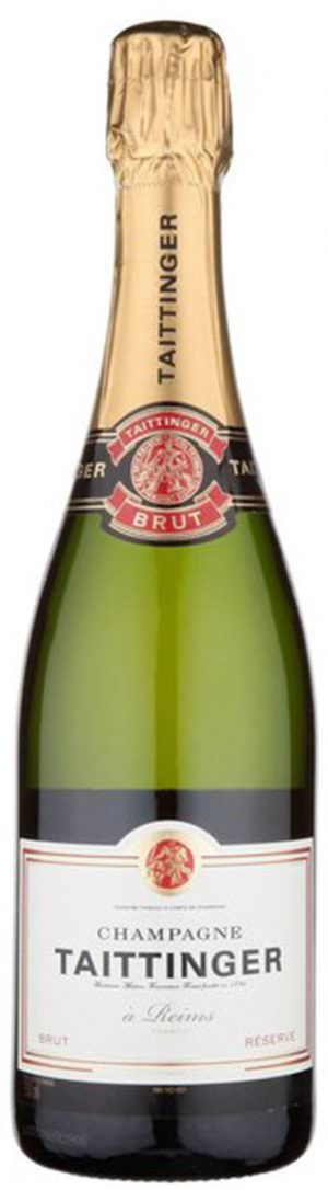 Taittinger Champagne 75cl