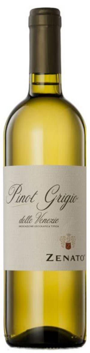 Zenato Pinot Grigio 37.5cl