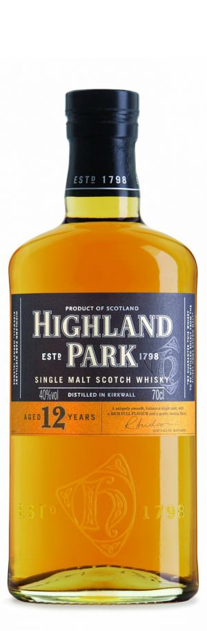 Highland Park 12 Year Old 70cl