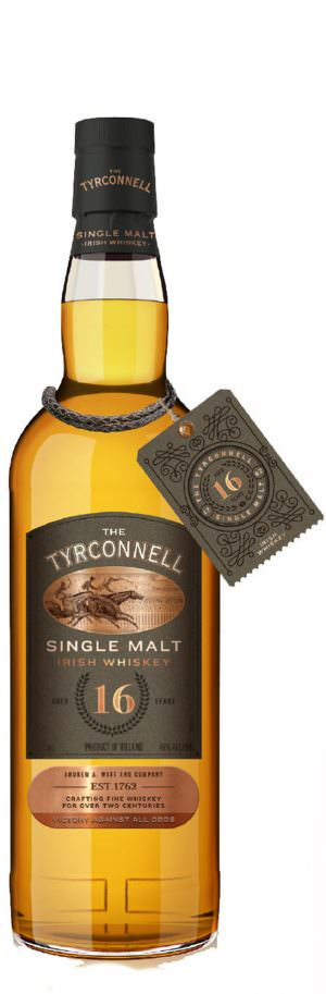 Tyrconnell 16 Year Old 70cl