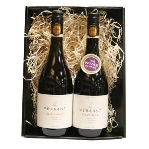 Le Versant 75cl Twin Pack Wine Hamper