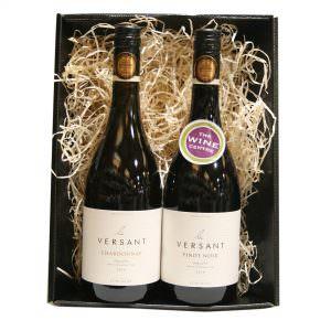 Le Versant 75cl Twin Pack Wine Hamper
