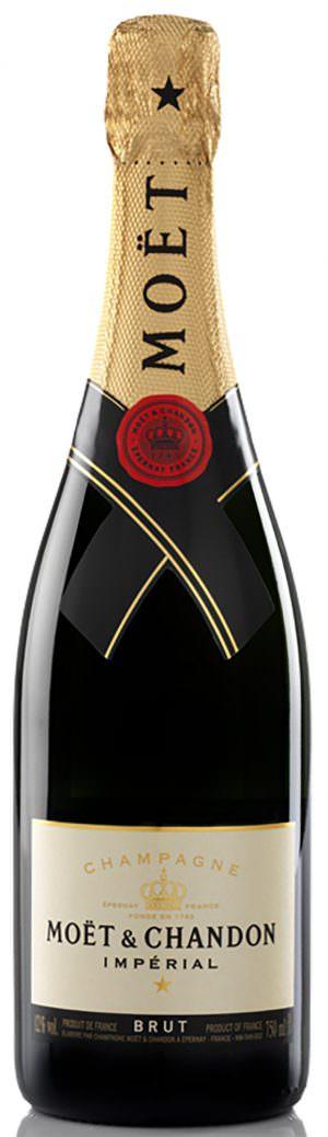 Moet & Chandon NV Champagne 150cl