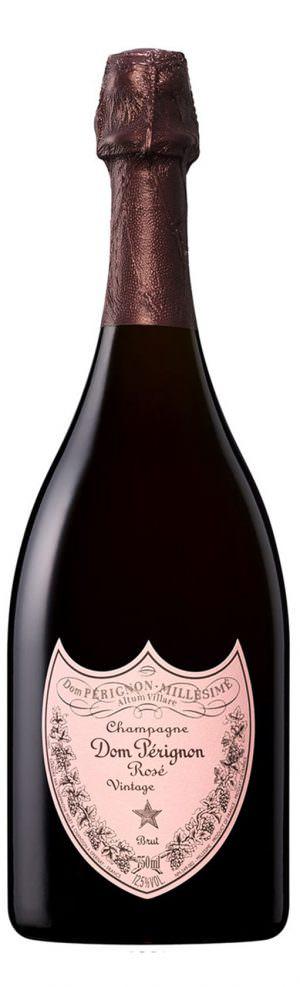 Dom Perignon Rosé Champagne 75cl