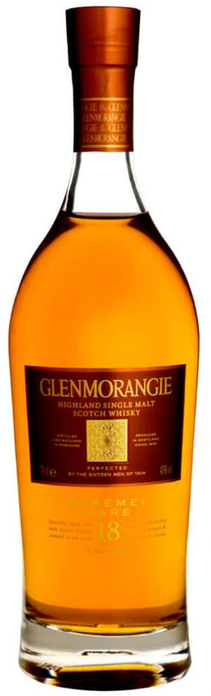 Glenmorangie 18 Year Old 70cl