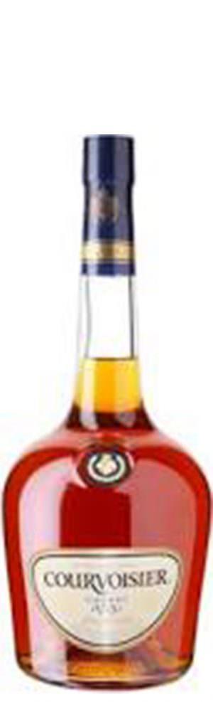 Courvoisier Cognac 70cl