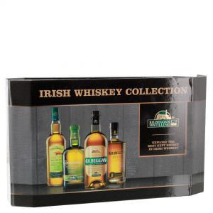 Kilbeggan Mini Collection 5cl