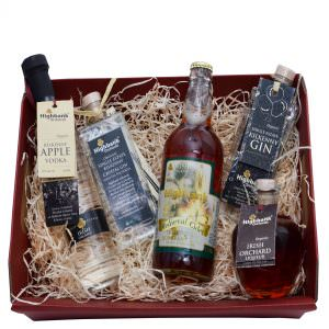 Highbank Orchard Organic Hamper