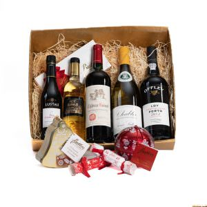 Christmas Day Hamper