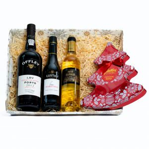 After Dinner Treats Hamper