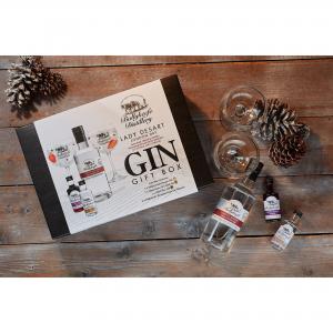 Ballykeefe Lady Desart Gin Gift Box