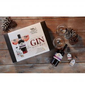 Ballykeefe Sloe Gin Gift Box
