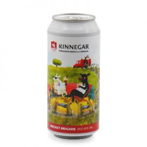 Kinnegar, Bucket Brigade 44cl Can