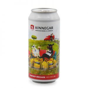Kinnegar, Bucket Brigade 44cl Can
