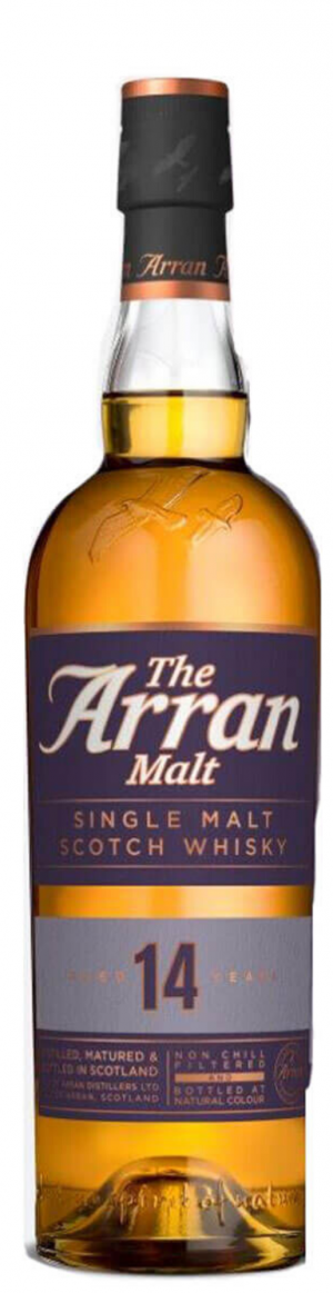 Arran Single Malt 14 Year Old 70cl