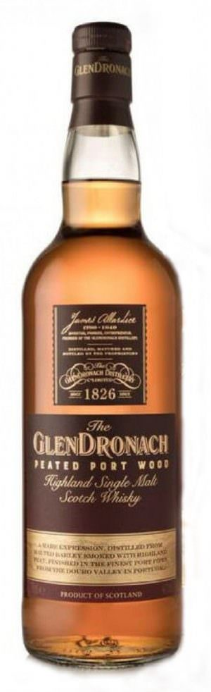 Glendronach Portwood 70cl