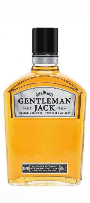 Jack Daniels Gentleman Jack 70cl