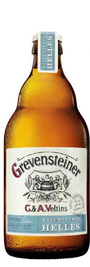 Grevensteiner Helles 50ml Bottle