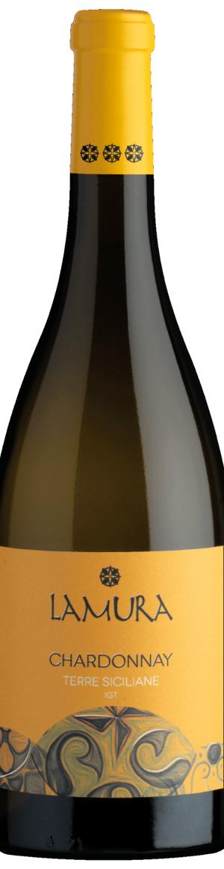 Lamura ORGANIC Chardonnay