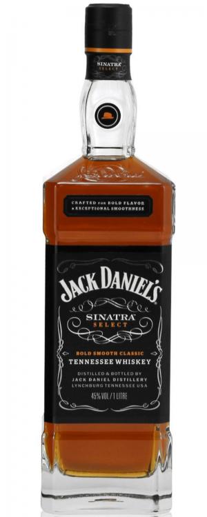 Jack Daniels, Sinatra Select 1Ltr