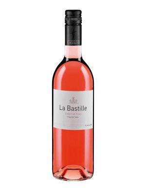 La Bastille Rosé 75cl