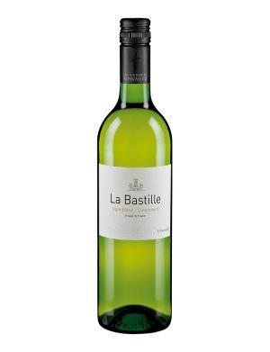La Bastille White 75cl
