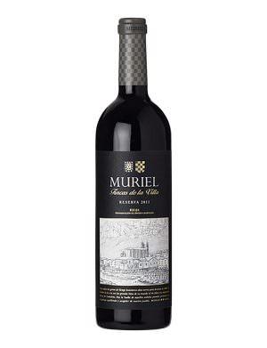 Muriel Reserva 75cl