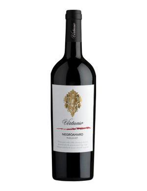 Virtouso Negromaro Puglia 75cl