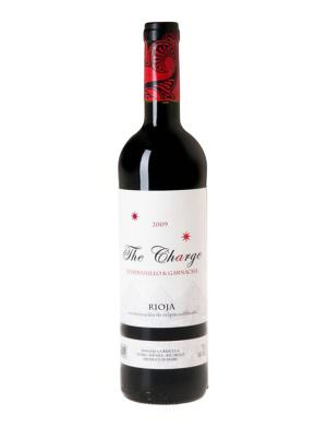 The Charge Rioja 75cl