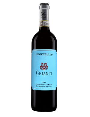 Fontella Chianti 75cl