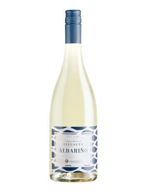 Sillages Albariño 75cl