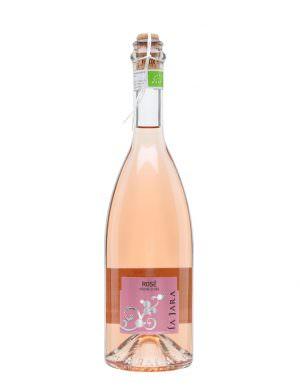 La Jara Rosé Prosecco 75cl
