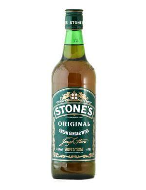 Stone's Original Green Ginger Wine 70cl