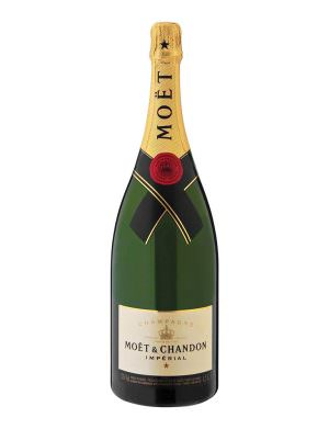 Moet & Chandon NV Champagne 75cl