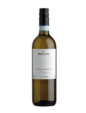 Decanal Pinot Grigio 75cl