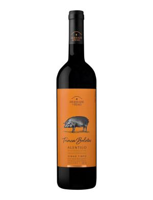 Herdade do Peso Trinca Bolotas 75cl