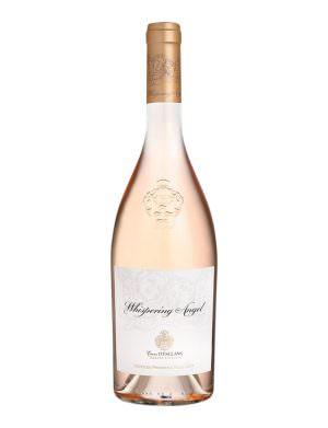 Whispering Angel, Cotes De Provence Rosé 75cl