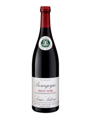 Louis Latour Bourgogne Pinot Noir 75cl