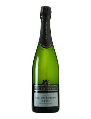 Simonnet-Febvre Cremant De Bourgogne 75cl