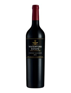 Waterford Estate Cabernet Sauvignon 75cl