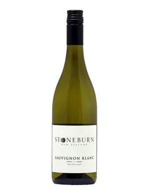 Stoneburn Marlborough Sauvignon Blanc 75cl