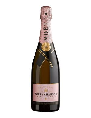 Moet & Chandon Rosé Champagne 75cl