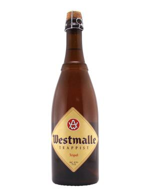 Westmalle Tripel 75cl Bottle