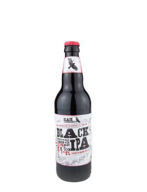 Black's of Kinsale Black IPA 50cl Bottle
