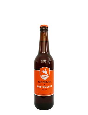 Kinnegar Rustbucket Rye Ale 50cl Bottle