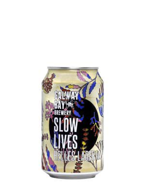 Galwaybay, Slow Lives 33cl Can